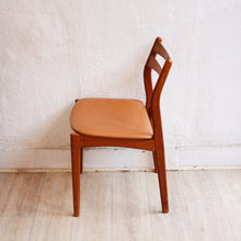 Load image into Gallery viewer, Danish Teak Chair