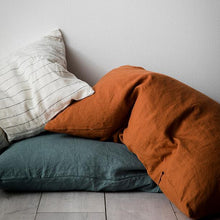 Load image into Gallery viewer, Cultiver Pillowcases - Cedar