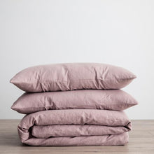 Load image into Gallery viewer, Cultiver Duvet Set - Dusk