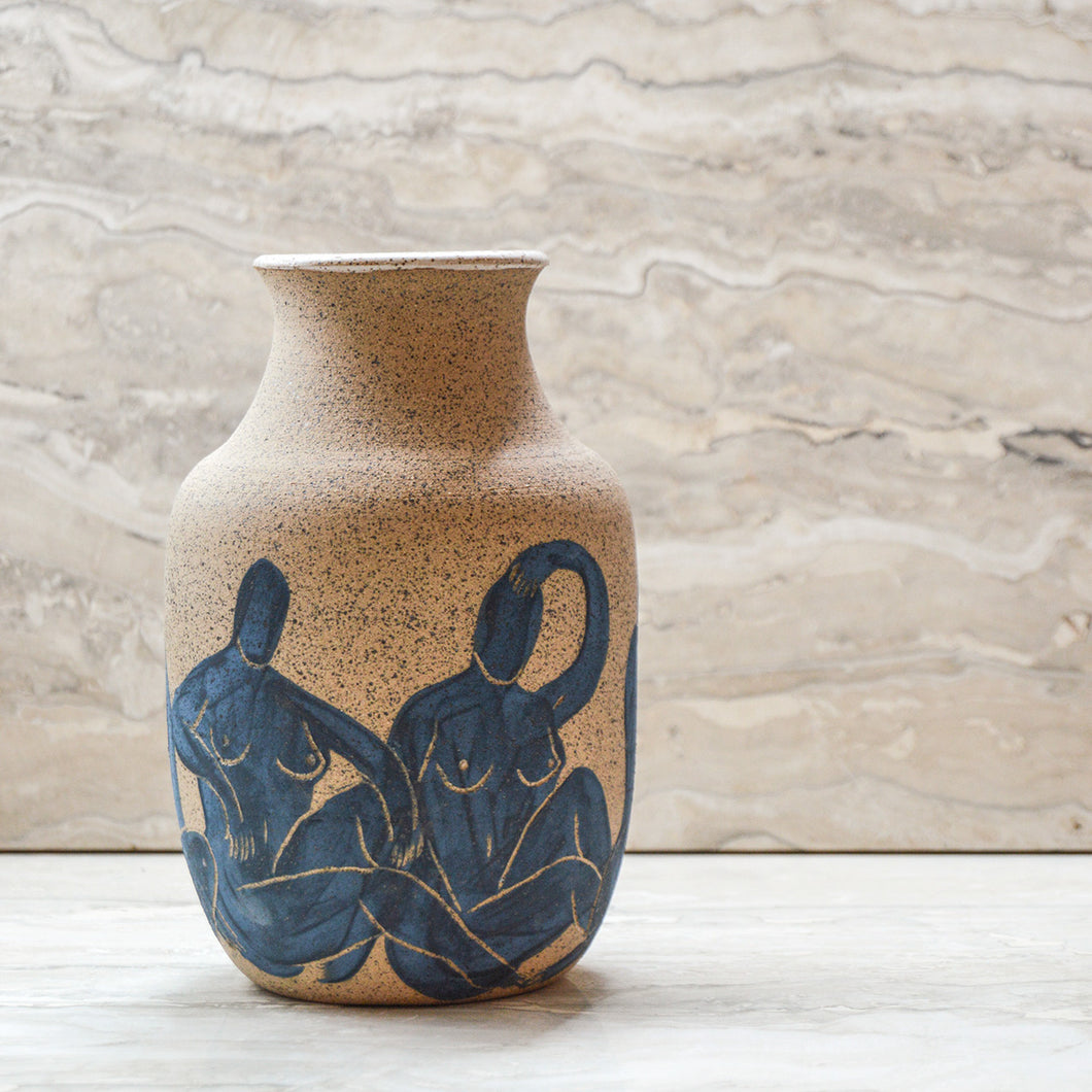 Lady Vase by HEA Ceramics