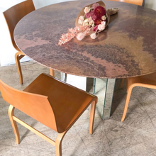 Load image into Gallery viewer, Jupiter Round Dining Table