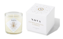 Load image into Gallery viewer, NOVA Astrological Candle – Water Signs