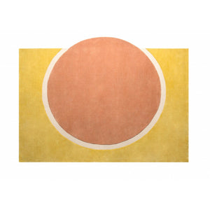 Sunset Rug by PIECES by an Aesthetic Pursuit
