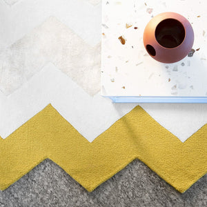 Zuko Rug by PIECES by an Aesthetic Pursuit