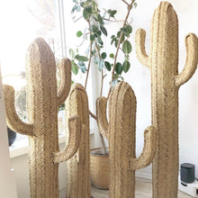 Load image into Gallery viewer, Rattan Cactus
