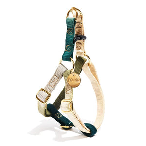 Catskill Cotton Cat & Dog Harness