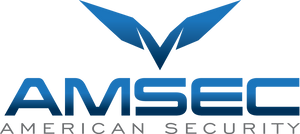 Amsec - American Security Logo