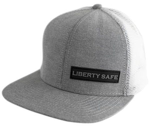 Liberty Ball Cap in Grey