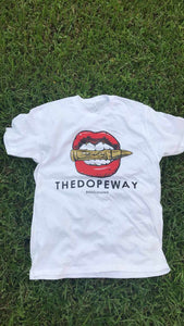 TheDOPEWAY t-shirt