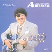 Tribute To Al Hurricane Vol. 2