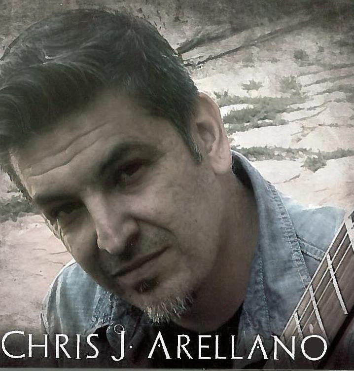 Chris Arellano -- Chris Arellano