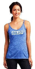 KANW Women's Tank (Deep Royal)
