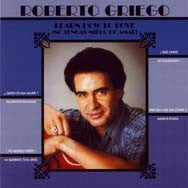 Roberto Griego – Learn How To Love (No Tengas Miedo De Amare)