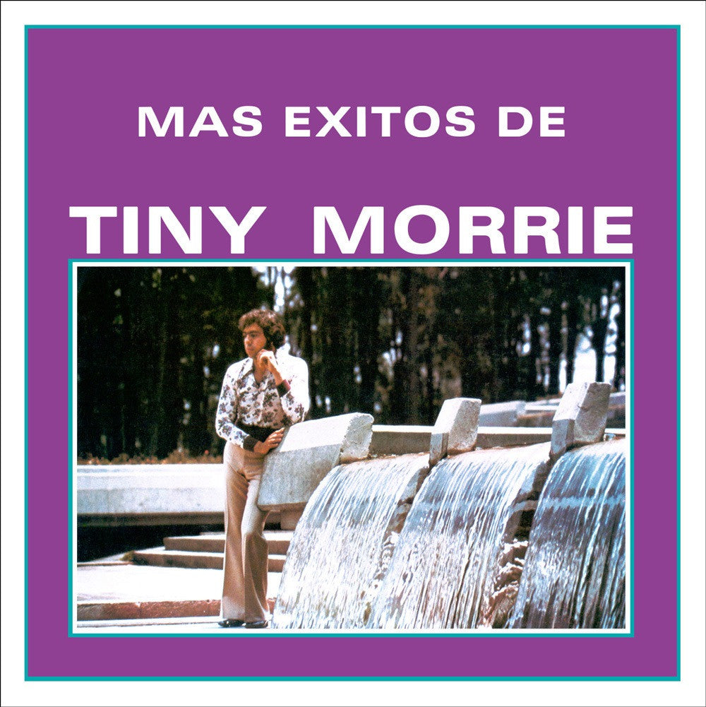 Tiny Morrie – Mas Exitos