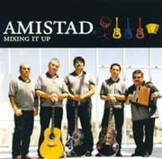 Amistad -- Mixing It Up