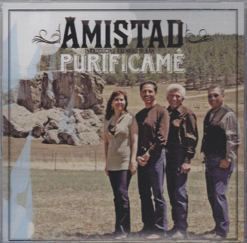 Amistad -- Purificame