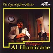 Al Hurricane -- The Legend Of NM