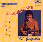 Al Hurricane -- The Return Of