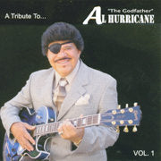 Tribute To Al Hurricane Vol. 1