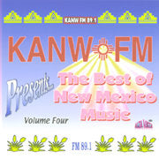 Best of New Mexico Music Vol 4