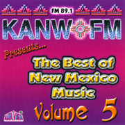 Best of New Mexico Music Vol 5