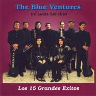 Blue Ventures - Los 15 Grandes Exitos