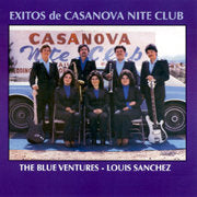 Blue Ventures - Exitos de Casanova Nite Club