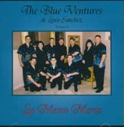 Blue Ventures - Los Meros Meros-Vol. 11