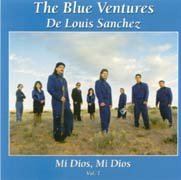 Blue Ventures - Mi Dios, Mi Dios - Vol. 7