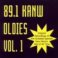 New Mexico Music, The Oldies Vol. 1