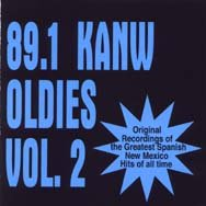 New Mexico Music, The Oldies Vol. 2