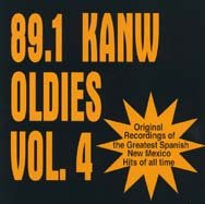 New Mexico Music, The Oldies Vol. 4