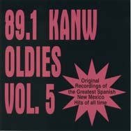 New Mexico Music, The Oldies Vol. 5