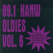 New Mexico Music, The Oldies Vol. 6