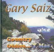Gary Saiz -- Country Oldies y mas... Vol. 3