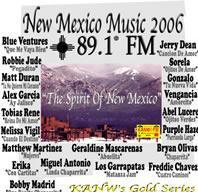 New Mexico Music 2006 -
