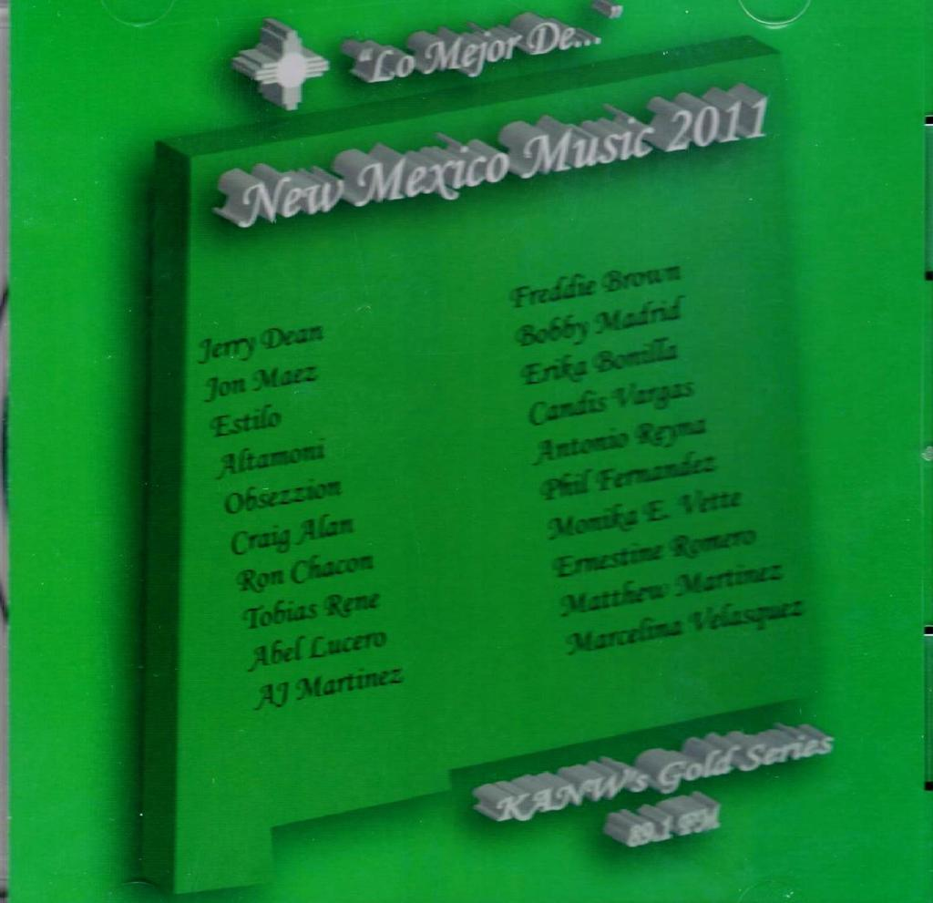 New Mexico Music 2011