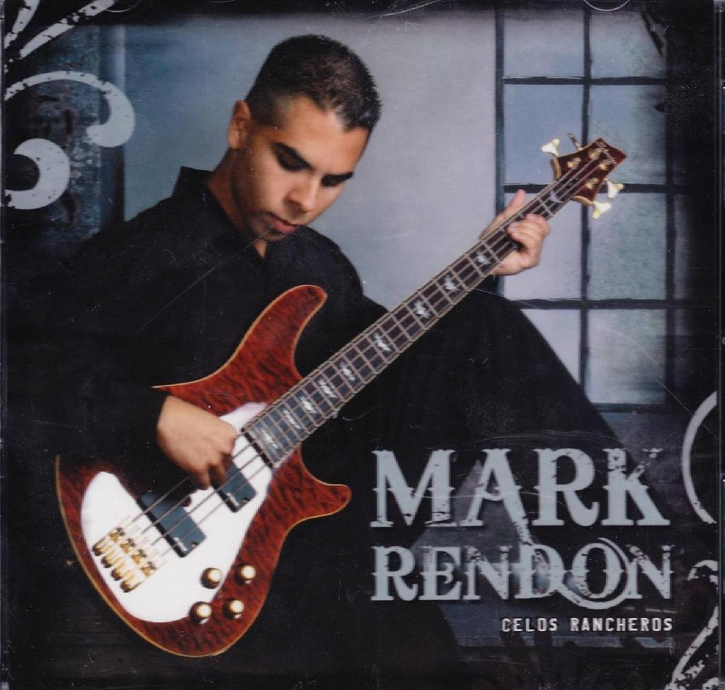 Mark Rendon – Celos Rancheros