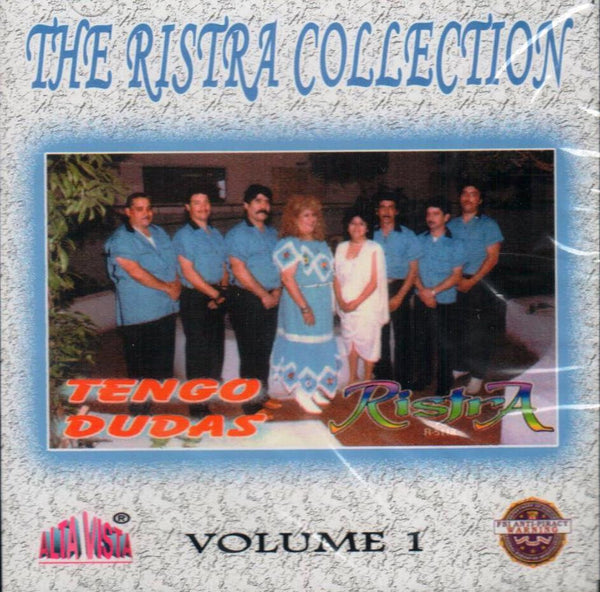Ristra Collection -- Volume 1