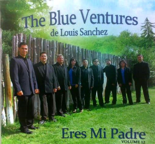 Blue Ventures - Eres Mi Padre (Vol. 12)