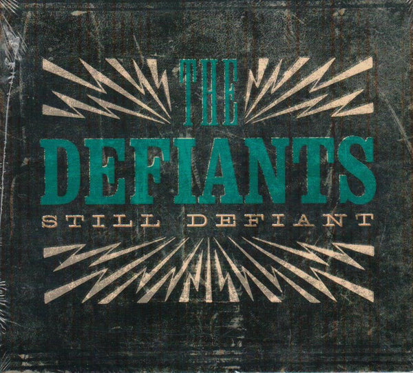 The Defiants -- Still Defiant
