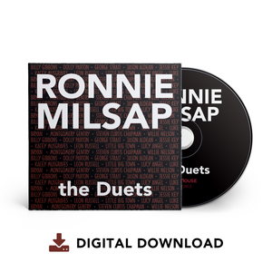 """The Duets"" CD"