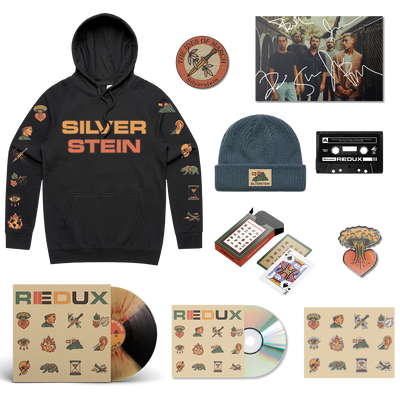 II Rarest Vinyl Bundle