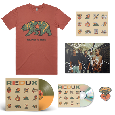 II California Bundle