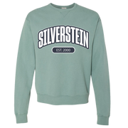 Collegiate Crewneck Sweatshirt