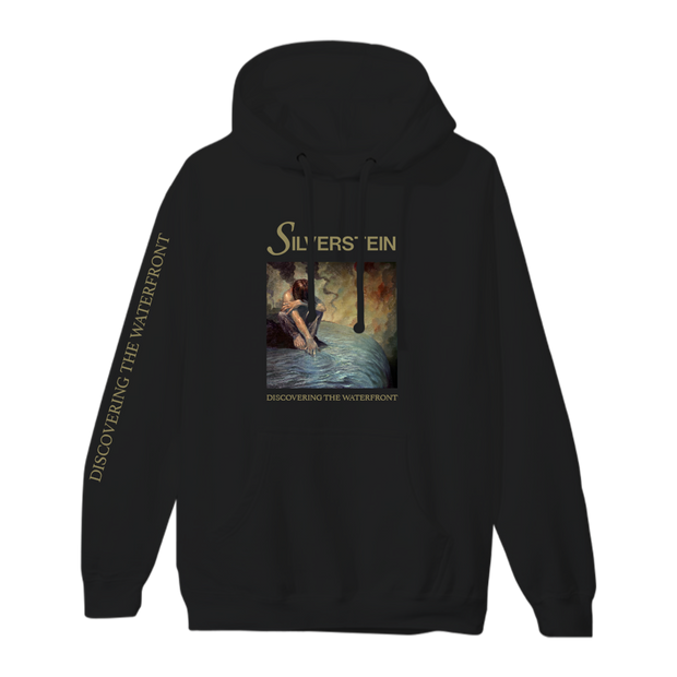 DTW Cover Hoodie