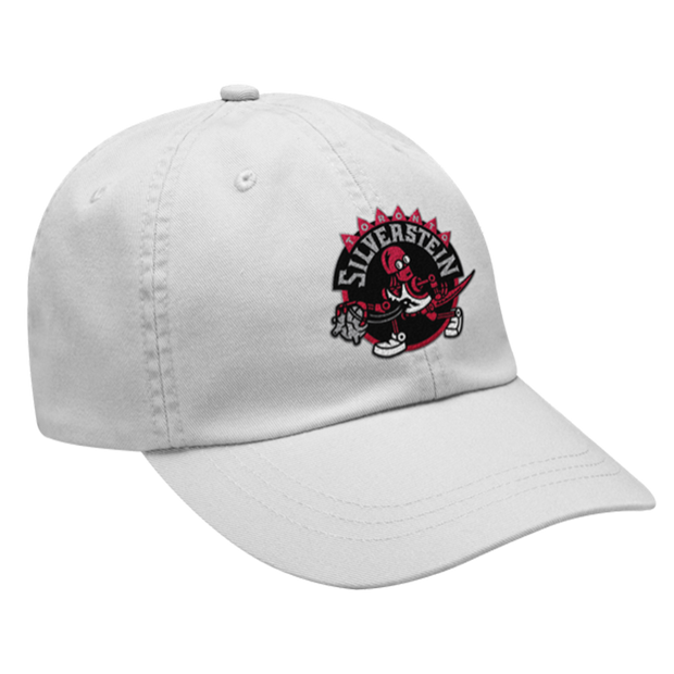 Raptorbot Dad Hat