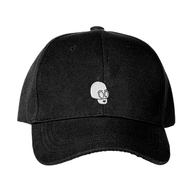 Robot Head Dad Hat