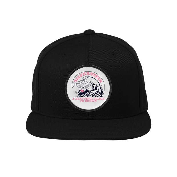 Surfs Up Patch Snapback