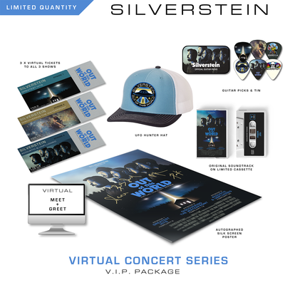 Out Of This World VIP Bundle